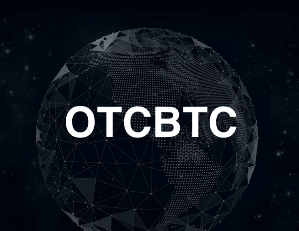 OTCBTC - Your most reliable and convenient crypto